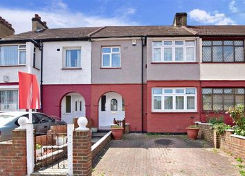 Thumbnail 3 bedroom terraced house for sale in Waterton Avenue, Gravesend, Kent