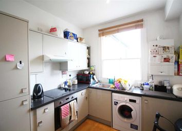 Thumbnail 2 bed flat to rent in Evelina Road, London