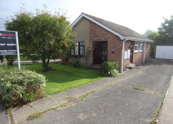 Thumbnail 2 bed bungalow for sale in Poplar Avenue, Shafton, Barnsley, South Yorkshire