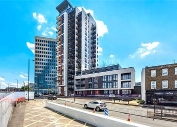 Callis Yard, Woolwich SE18. 2 bed flat