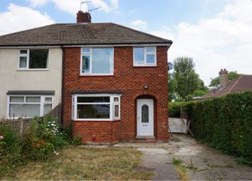 Thumbnail 3 bed semi-detached house for sale in Peaks Lane, Grimsby