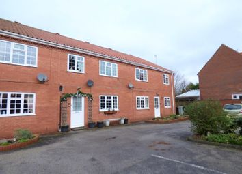 Thumbnail 2 bed flat for sale in James Court, Louth