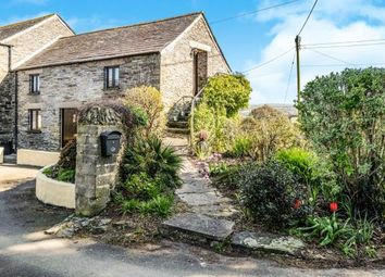 Thumbnail 2 bed barn conversion for sale in Nr Padstow, Cornwall