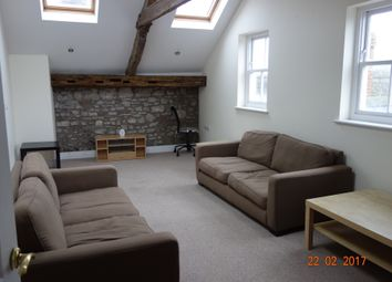 Thumbnail 2 bed flat to rent in Kensington House, Flat 5, Castle Lake, Haverfordwest.
