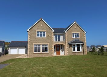 Thumbnail 5 bed detached house for sale in 3 Lumsden Gardens, Fortrose