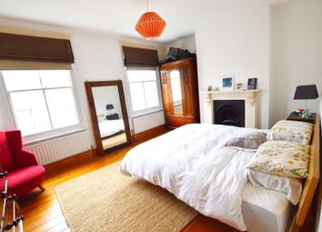 Thumbnail 3 bed property to rent in Nevill Road, London