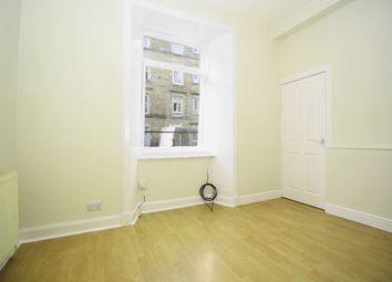 Thumbnail 1 bed flat to rent in Dalgety Street, Meadowbank, Edinburgh