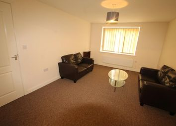 Thumbnail 2 bed flat to rent in Lytton Court, Middlesbrough