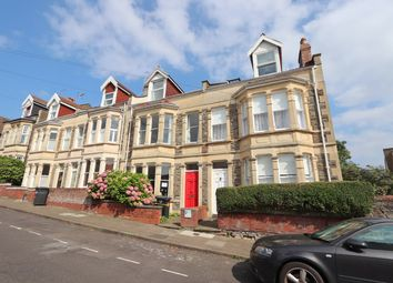 Thumbnail Property to rent in Luccombe Hill, Bristol