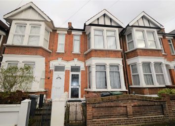 Thumbnail 3 bed terraced house for sale in Jersey Road, Leytonstone