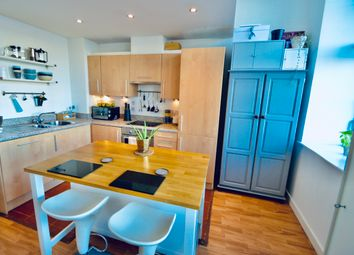 Thumbnail 1 bed flat for sale in Queens Road, Nottingham
