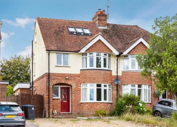 Thumbnail 4 bed semi-detached house for sale in Holtye Road, East Grinstead