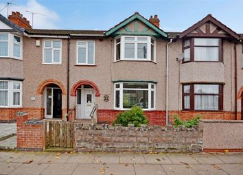 Thumbnail 3 bed terraced house for sale in Wykeley Road, Wyken, Coventry, West Midlands