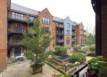 2 bed flat for sale in Cannons Wharf, Tonbridge TN9