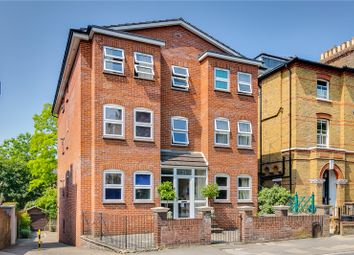 Thumbnail 1 bed flat for sale in Rusham Road, London