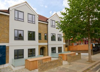 Thumbnail 3 bed flat for sale in Messaline Avenue, London