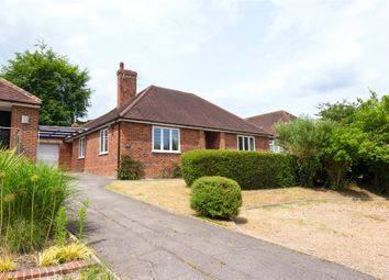 Thumbnail 3 bed bungalow for sale in Ashcombe Road, Dorking, Surrey