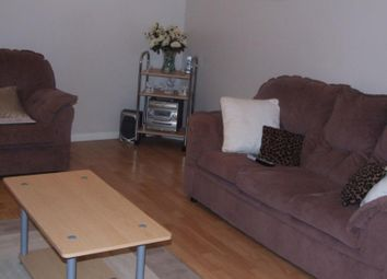 Thumbnail 2 bed maisonette to rent in Overton Road, Abbey Wood, London