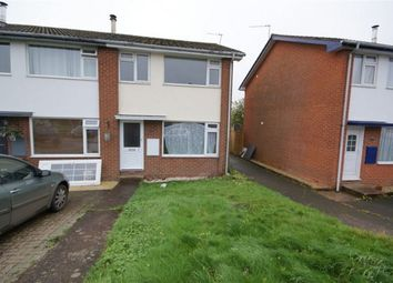 Thumbnail 3 bed property to rent in South View Close, Willand, Cullompton