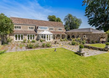 Thumbnail 4 bed barn conversion for sale in Old Hundred Lane, Tormarton, Badminton