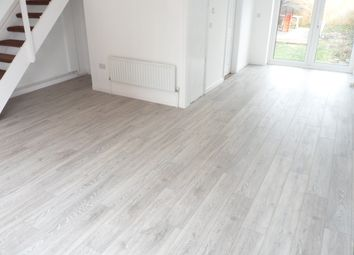 Thumbnail 3 bedroom terraced house to rent in Cowdrey Court, Dartford