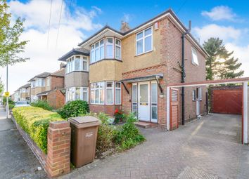Thumbnail Semi-detached house for sale in Northview Road, Luton