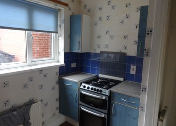 Thumbnail 2 bed flat to rent in Rosedale House Dale Close, Batley