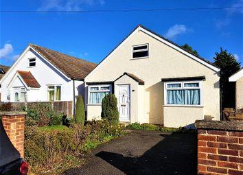 Thumbnail 3 bed bungalow to rent in Pield Heath Avenue, Uxbridge