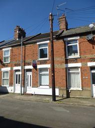 Thumbnail 3 bedroom terraced house for sale in Burkitt Street, King's Lynn