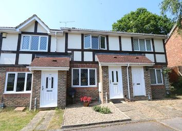 Thumbnail 2 bed terraced house for sale in Percheron Drive, Knaphill, Woking, Surrey