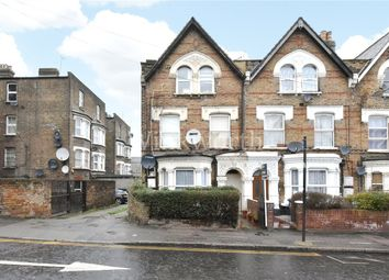 Thumbnail 1 bed flat for sale in Hermitage Road, London