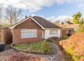 Thumbnail 2 bed detached bungalow for sale in Ainsworth Close, Ovingdean