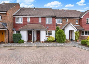 Thumbnail Terraced house to rent in Lightwater, Surrey