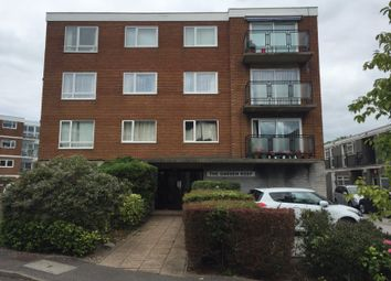 Thumbnail 2 bed flat for sale in The Garden Keep, Stoke Gardens, Gosport, Hampshire