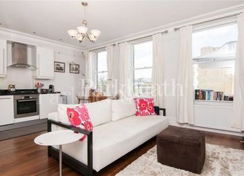 Thumbnail 1 bed flat to rent in South Hill Park, Hampstead, London