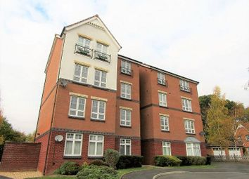 Thumbnail 2 bed flat to rent in Kennet Green, Worcester