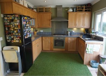 Thumbnail 2 bed detached bungalow for sale in Wesley Avenue, Barry