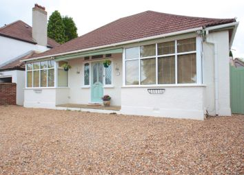 Thumbnail 3 bed detached bungalow for sale in Buxton Lane, Caterham