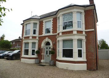 Thumbnail 5 bed detached house for sale in Norwich Road, Wroxham, Norwich