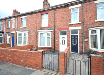 Thumbnail 3 bed terraced house to rent in Dean Street, Shildon