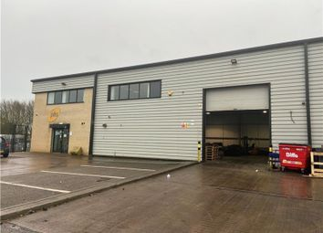 Thumbnail Warehouse to let in Unit F, Seaham Grange Industrial Estate, Endeavour Court, Hall Dene Way, Seaham, County Durham