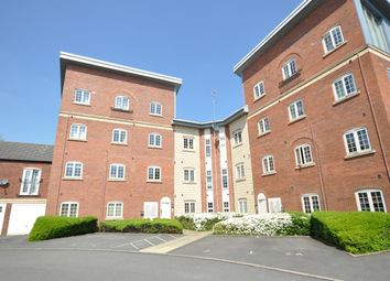 Thumbnail 1 bed flat for sale in Anglesey Road, Burton-On-Trent