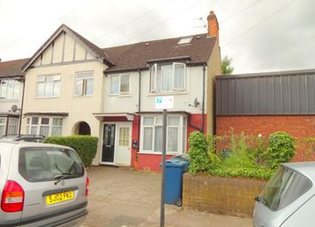 Thumbnail 1 bed maisonette to rent in Frognal Avenue, Harrow