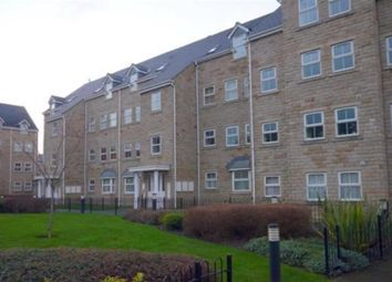 Thumbnail 1 bed flat for sale in Navigation Drive, Bradford