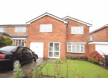 Thumbnail 5 bedroom link-detached house for sale in Grantham Drive, Bury, Lancashire