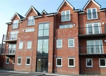 Thumbnail 2 bedroom flat for sale in Longcauseway, Farnworth, Bolton