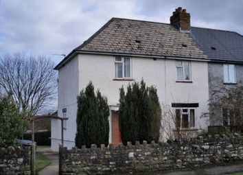 Thumbnail 3 bed semi-detached house to rent in Cross Keys, St. Briavels, Glos