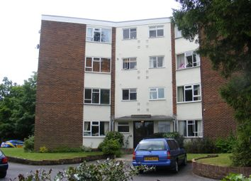 Thumbnail Studio to rent in Oakdene Court, Welbeck Avenue, Highfield
