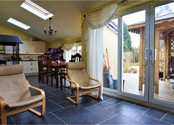 Thumbnail 5 bed detached house for sale in Wickham Road, Shirley
