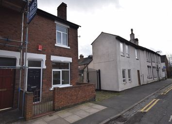 Thumbnail 2 bed end terrace house for sale in Woodgate Street, Meir, Stoke-On-Trent